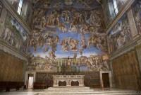 Sistine Ceiling Virtual Tour | Taraba Home Review