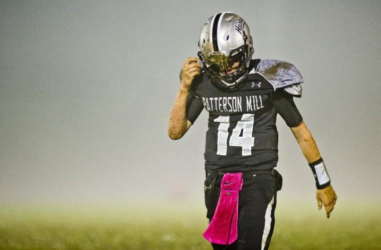 Field Football Patterson Unified Schools