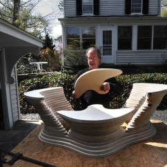 How To Make A Plywood Chair Fabric Dining Chairs The Extraordinary Wood Sculptures Of David Knopp