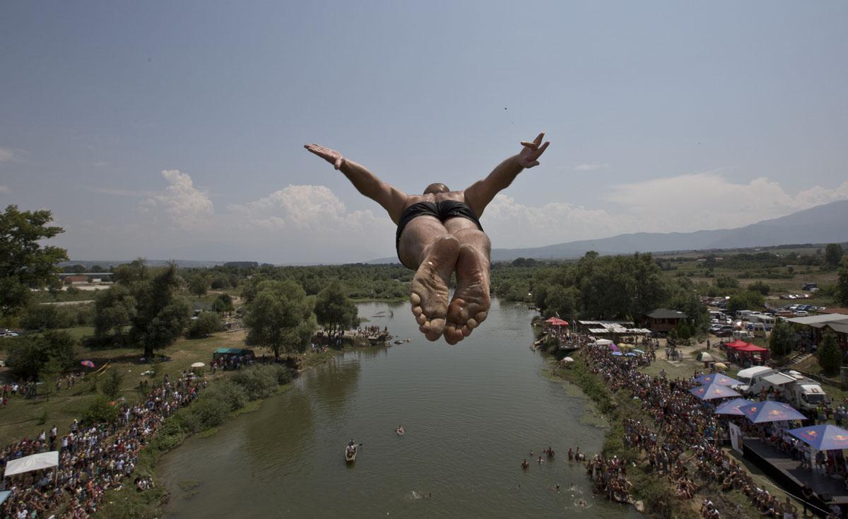 Image result for high diver