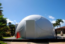 Igloo Shelters for Homeless
