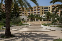 Hotels in Sousse Tunisia