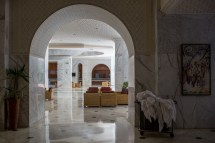Imperial Marhaba Hotel Aims Reopen 2015 Terror