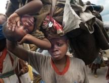 Rwanda Tribe Girl - Xxgasm