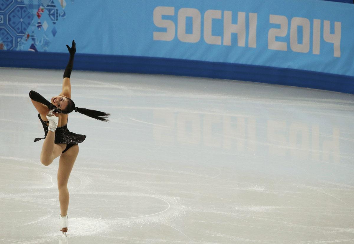 Sochi Olympics Day 3 Sage Kotsenburg Of Usa Takes 1st