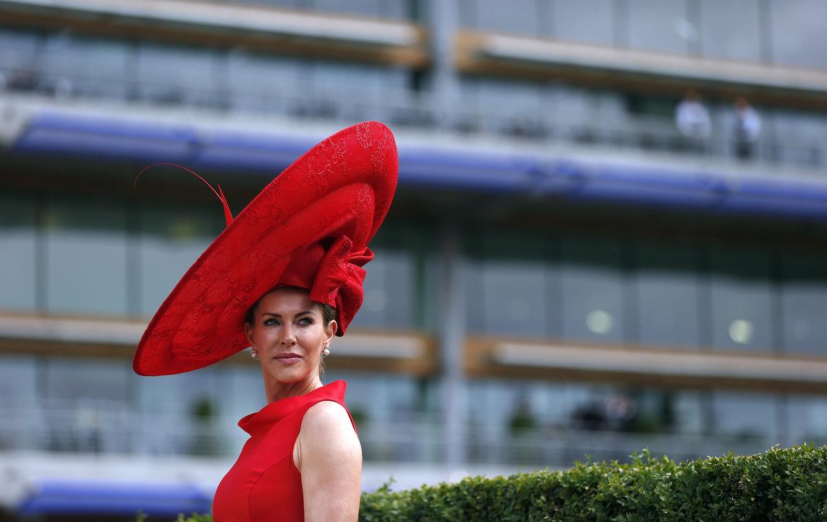 Resultat d'imatges de royal ascot hats