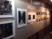 暗室ギャラリーの展示