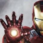 Iron Man...Maiden