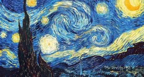 7 Pieces of Art Inspired by the Night Sky International Dark Sky Association