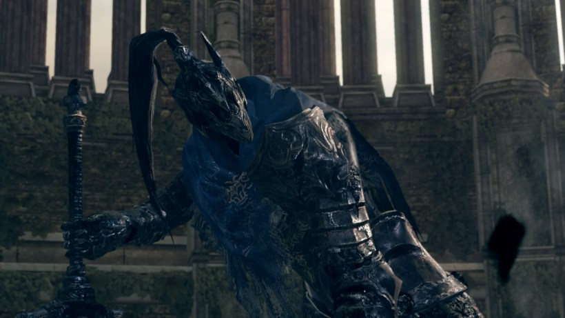 Artorias the Abysswalker | Dark Souls Wiki