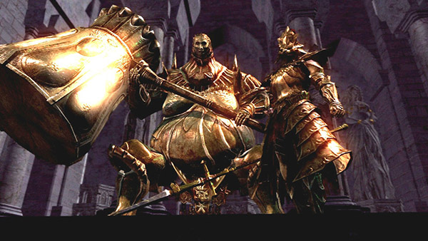 Image result for ornstein and smough