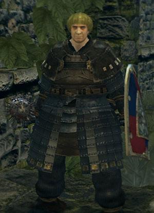 Petrus of Thorolund  Dark Souls Wiki
