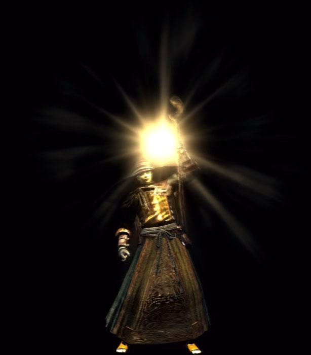 Cast Light  Dark Souls Wiki