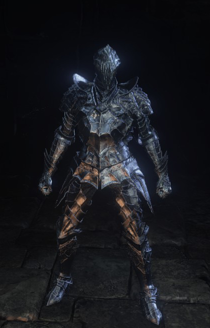 outriderf Fashion Souls