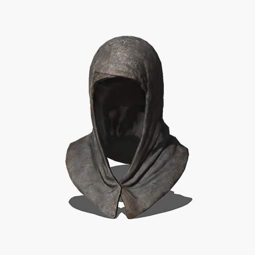 Assassin Hood  Darksouls3