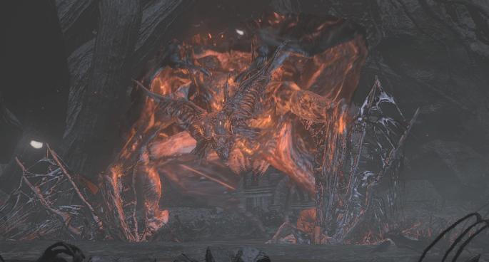 Dark Souls Knight Build
