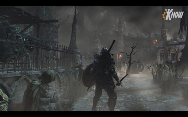 Media & Art Dark Souls 3 Wiki