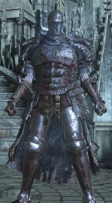 Faraam Golem  Dark Souls 3 Wiki