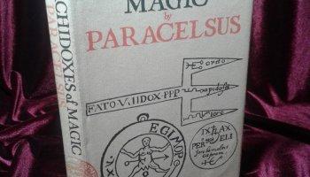 Three Books on Occult Philosophy or Magic ~ Dark Star Magick