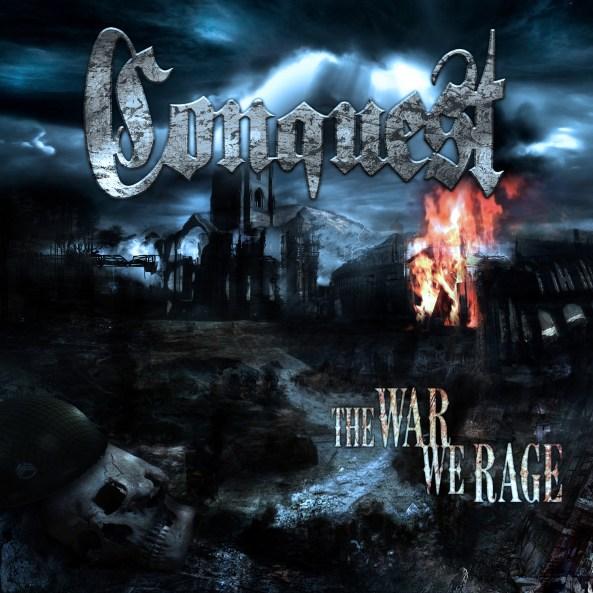 The War We Rage