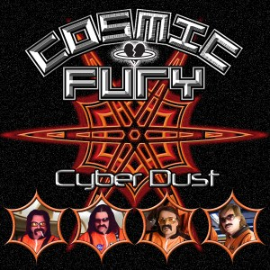 Cyber Dust by Cosmic Fury