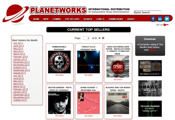 Planetworks
