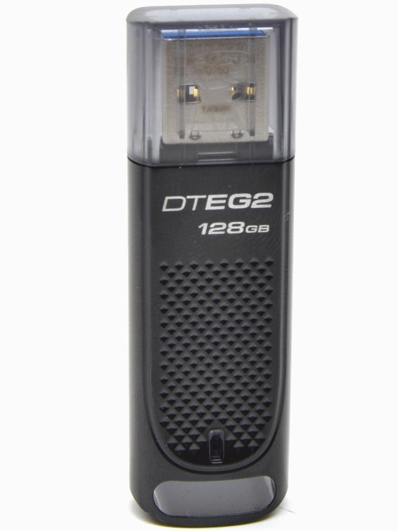 مراجعة فلاشة Datatraveler Elite G2 Dteg2128gb Review
