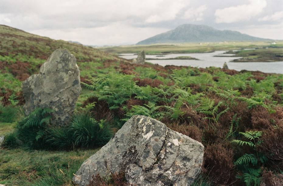 North Uist, Outer Hebrides 2016