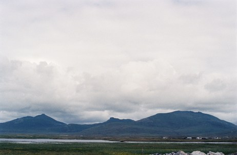 South Uist, Outer Hebrides 2016