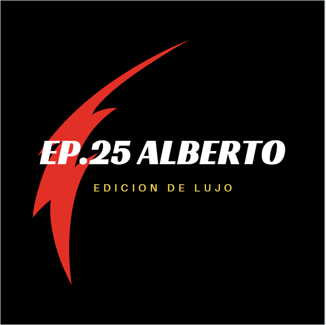 PROMO EP.25 EDICION DE LUJO