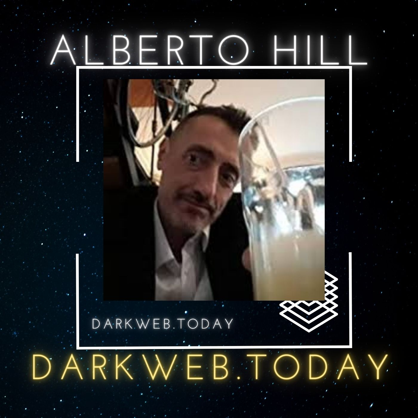 "Podcast S01E01 ""Who is Alberto Daniel Hill?"""