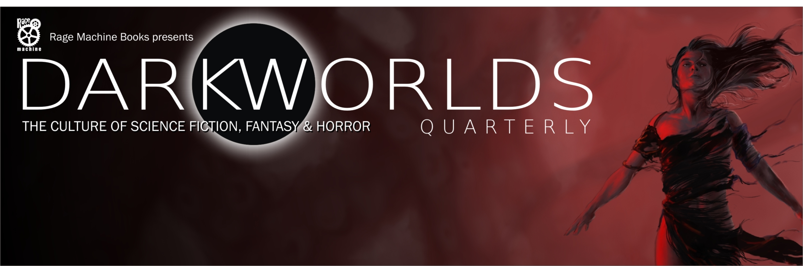 Dark Worlds Quarterly Website Banner 2
