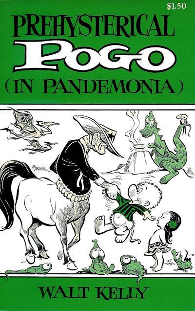 Seven Decades of Dinosaur Comics: 1966-1967