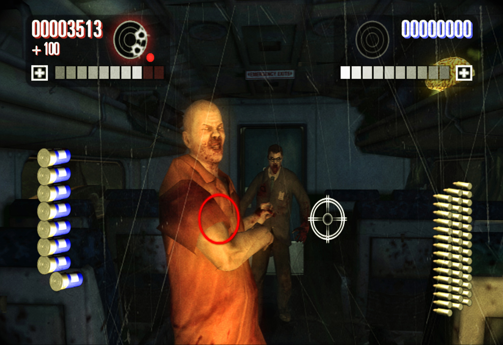 house of the dead overkill wii review