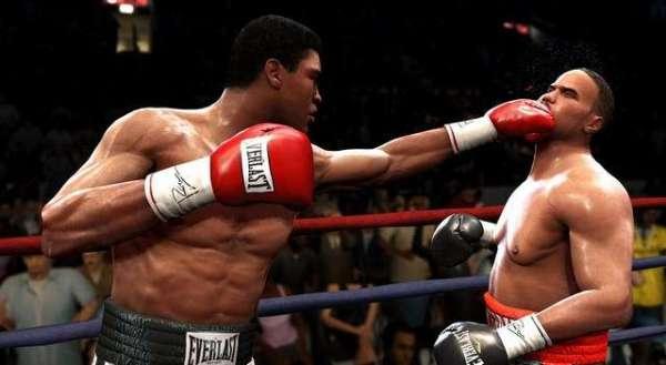 Fight Night Round 4 - 1