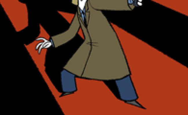 Puzzle Agent 2 Psn Review Darkzero