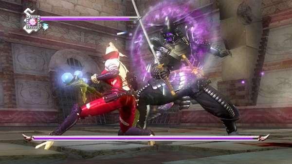 Ninja Gaiden Sigma 2 Plus Vita Review Darkzero