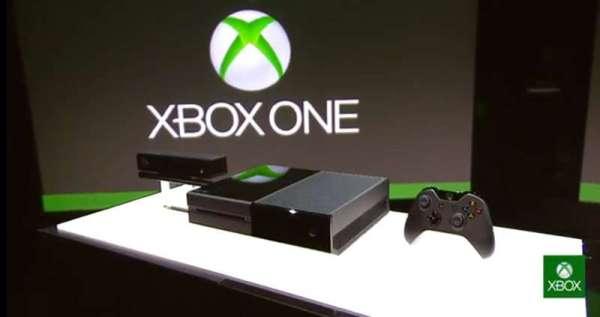 Xbox One 2