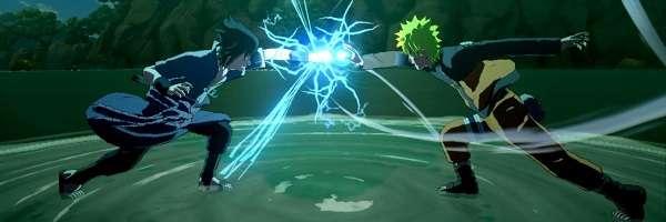 Naruto Shippuden: Ultimate Ninja Storm 3 Full Burst PC
