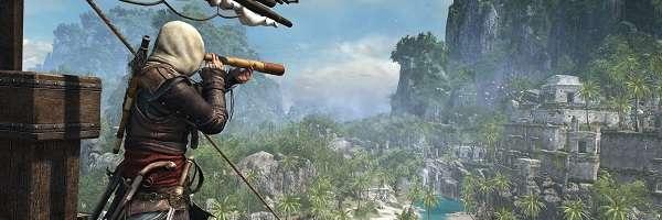 Assassin S Creed Iv Black Flag Pc Review Darkzero