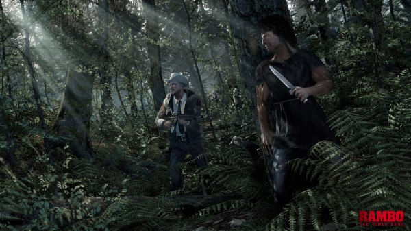 Rambo-the-Video-Game-Forest-Hunt-screen