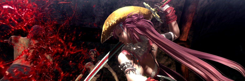 Onechanbara Z2 Chaos Ps4 Review Darkzero