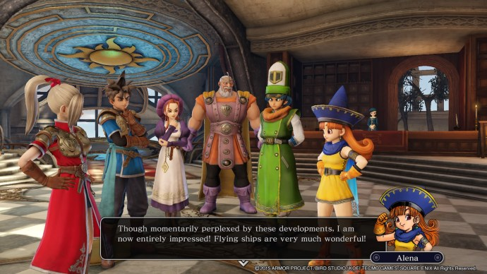 DRAGON QUEST HEROES: The World Tree's Woe and the Blight Below_20151012122554