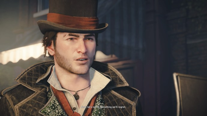Top hats are in in this years AC.