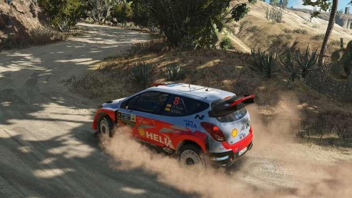 WRC54