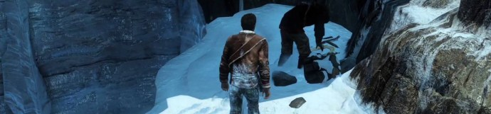 Uncharted 2- Among Thieves - Chapter 17- Mountaineering