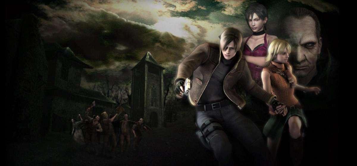 Resident Evil 4 Ps4 Review Darkzero
