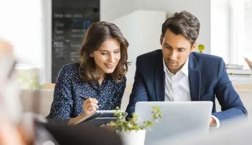 女性社員の人気を獲得するには?職場でモテる男に共通する4つの特徴