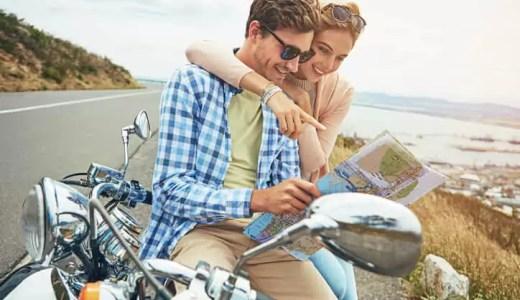 バイクにまつわる出会いの場所3選!共通の趣味で親しくなろう!