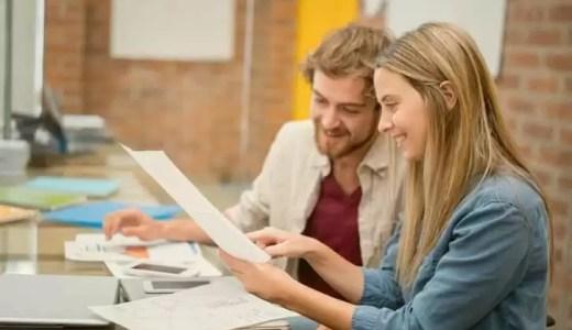 職場恋愛の参考に|脈あり女性が仕事場で男性にとる希望ありな態度5つ